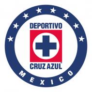 Escudo/Bandera Cruz Azul