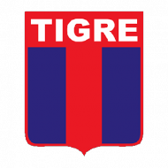 Badge/Flag Tigre