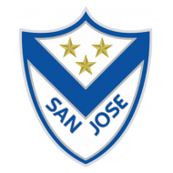 Badge/Flag San José