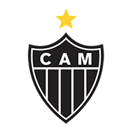 Badge/Flag Atlético Mineiro
