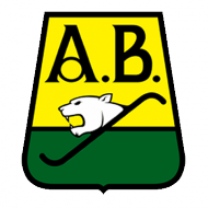 Badge/Flag Atlético Bucaramanga
