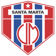 Badge/Flag Unión Magdalena