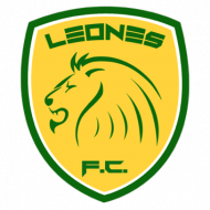 Badge/Flag Leones FC