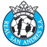 Badge/Flag Real Santander
