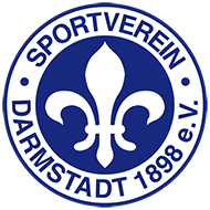 Badge/Flag Darmstadt 98