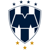 Badge/Flag Rayados
