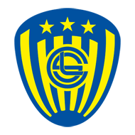 Badge/Flag Sportivo Luqueño