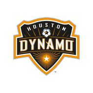 Escudo/Bandera Houston Dynamo