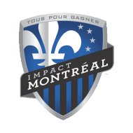 Badge/Flag Montreal Impact