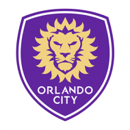 Badge/Flag Orlando City