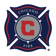 Badge/Flag Chicago Fire