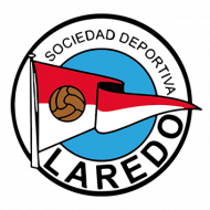 Badge/Flag Laredo