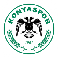 Escudo/Bandera Konyaspor