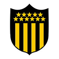 Badge/Flag Peñarol