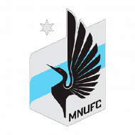 Badge/Flag Minnesota United FC