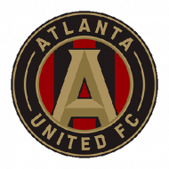 Badge/Flag Atlanta United FC