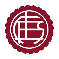 Escudo/Bandera Lanús