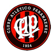 Badge/Flag At. Paranaense