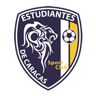 Badge/Flag Estudiantes de Caracas