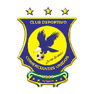 Badge/Flag Comerciantes Unidos