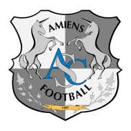 Badge/Flag Amiens