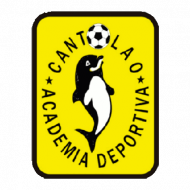 Badge/Flag Cantolao