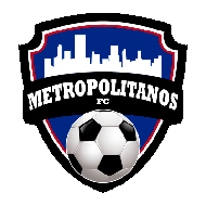 Badge/Flag Metropolitanos