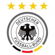 Badge/Flag Germany