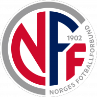 Badge/Flag Norway