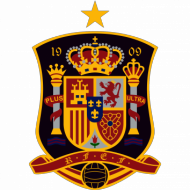 Badge/Flag Spain