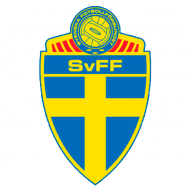 Badge/Flag Sweden