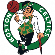 Badge/Flag Boston Celtics
