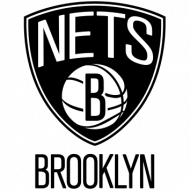 Badge/Flag Brooklyn Nets