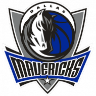 Escudo/Bandera Dallas Mavericks