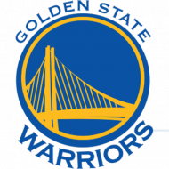 Badge/Flag Golden State Warriors