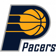 Badge/Flag Indiana Pacers