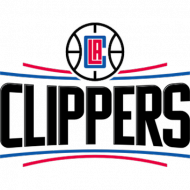 Badge/Flag Los Angeles Clippers
