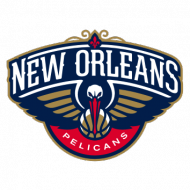 Badge/Flag New Orleans Pelicans
