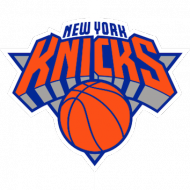 Badge/Flag New York Knicks