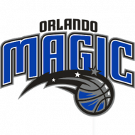 Badge/Flag Orlando Magic
