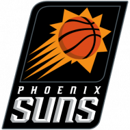 Badge/Flag Phoenix Suns