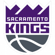 Badge/Flag Sacramento Kings