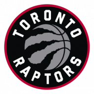 Badge/Flag Toronto Raptors