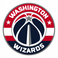 Badge/Flag Washington Wizards