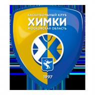Escudo/Bandera Khimki Moscú