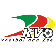Badge/Flag KV Oostende