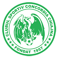 Badge/Flag CS Concordia Chiajna