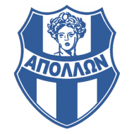 Badge/Flag Apollon Smyrnis