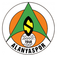Badge/Flag Alanyaspor