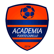 Badge/Flag Academia Puerto Cabello